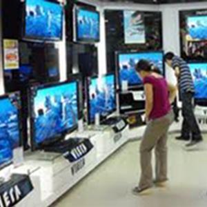 Магазины электроники Нового Оскола