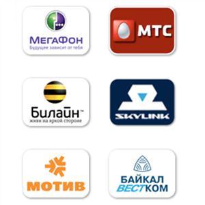 Операторы сотовой связи Нового Оскола