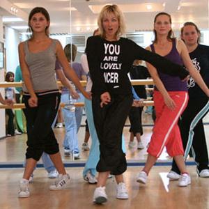 Школы танцев Нового Оскола