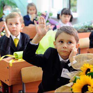Школы Нового Оскола
