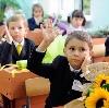 Школы в Новом Осколе