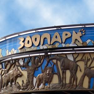 Зоопарки Нового Оскола