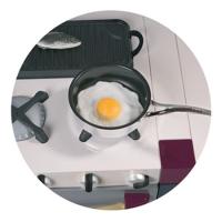 Кают-компания - иконка «кухня» в Новом Осколе