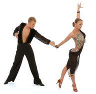 Семейный центр развития и досуга Солнечный город - иконка «танцы» в Новом Осколе