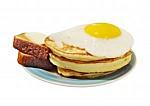 Зима - иконка «завтрак» в Новом Осколе